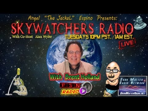 Skywatchers Radio W/ Brent Holland [03/19/2014]