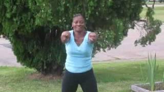 Cassandra's Dance Fitness ONLINE - JOIN US!!!(, 2010-06-28T00:53:54.000Z)