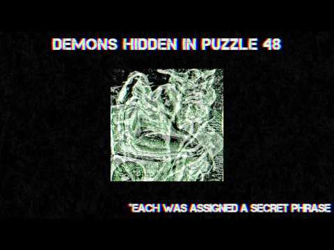 Do not believe his lies puzzle 48 teaser phase 2 app for ios and