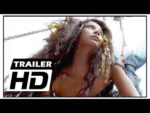 Mermaid Down (2019) Official Full online | F