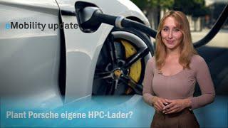 eMobility update: Volvo macht US-Fabrik zum E-Werk, BYD Dolphin auf 800-Volt-Plattform, ACM, Porsche
