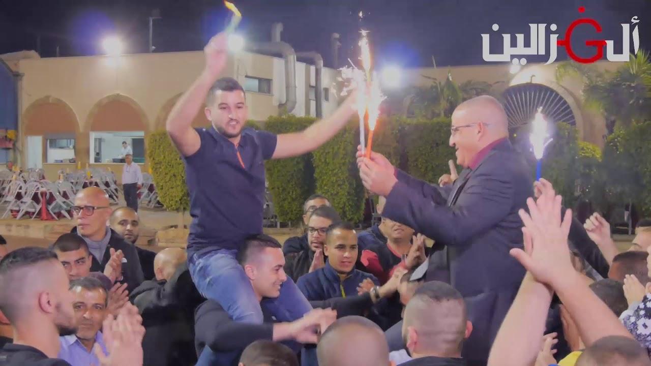 احمد الخالد حفلة حبيب ذياب