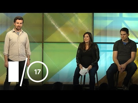 Daydream in the Classroom: Immersive Learning (Google I/O '17)