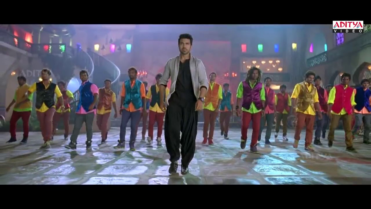 Download South In Odia Video Songs