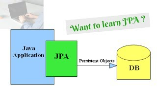 Working with JPA Entities Part 2