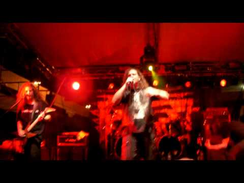 Tribal Convictions (Live) - Voivod 5/28/2011: Maryland Deathfest (Baltimore, MD)
