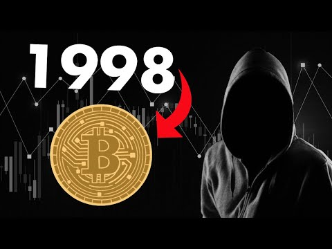 This Crypto Was Created 11 Years Before Bitcoin, Here's Why It Failed
