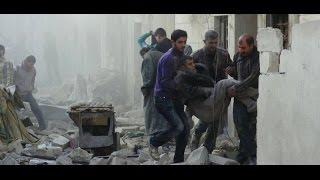 ستديو الآن 20-11-2016 | قتلى وحالات اختناق في قصف ببراميل تحوي غاز الكلور بحلب