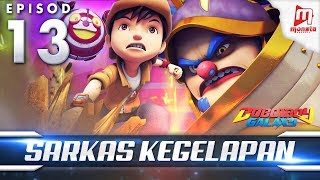 Video BoBoiBoy Galaxy EP13 | Sarkas Kegelapan download MP3, 3GP, MP4, WEBM, AVI, FLV Oktober 2017