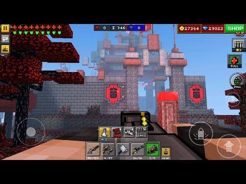 OLD Pixel Gun 3D Is Back! Play Online Old PG3D (Link In Description)