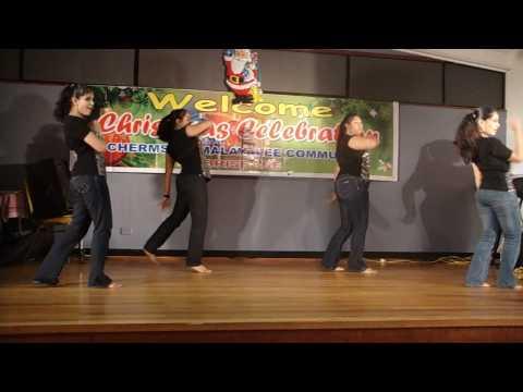 aisa jadoo dala re dance