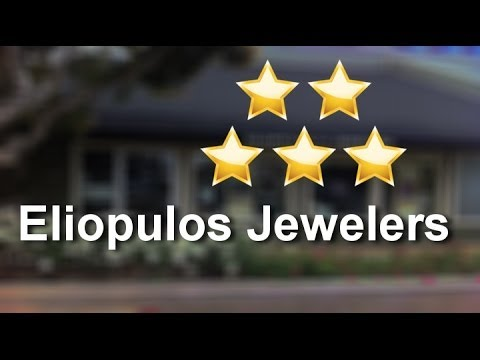 Eliopulos Jewelers Torrance          Incredible           Five Star Review by carmen E.