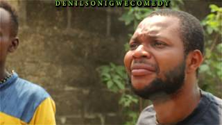 Download Denilson Chibuike Igwe Comedy - DON'T PUNISH MY GIRLFRIEND (Denilson Chibuike Igwe)