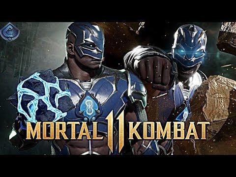 Mortal Kombat 11 Online - MAKING A SPAMMER QUIT!