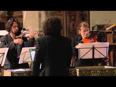 "Concert ""Monteverdi-Vivaldi"" - Ensemble Chiome d'Oro"