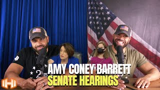 Amy Coney Barrett Senate Hearings