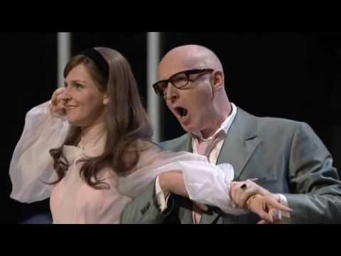 Hector Berlioz - Benvenuto Cellini - Valery Gergiev - Salzburg 2007