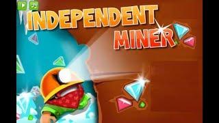 INDEPENDENT MINER GAME DAY 1-30 WALKTHROUGH
