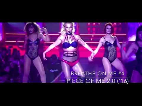 youtube britney spears songs