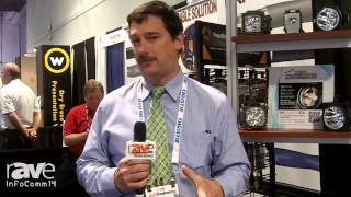 InfoComm 2014: Relampit Details How it Provides a New Bulb to OEM Standards