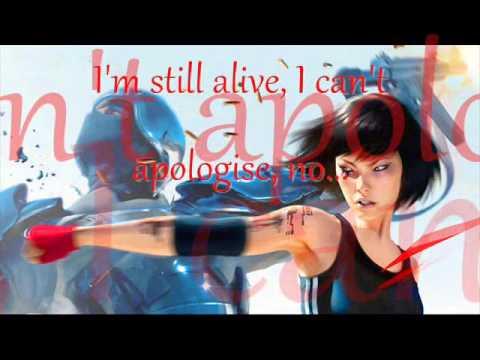 Lisa Miskovsky  Still A Lyrics