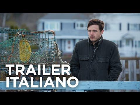 MANCHESTER BY THE SEA di Kenneth Lonergan - Trailer italiano ufficiale