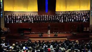 The Church Without Walls, Houston TX LIVE WORSHIP   242