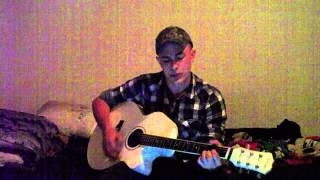 even if i wanted to by jason aldean cover by austin mccutcheon