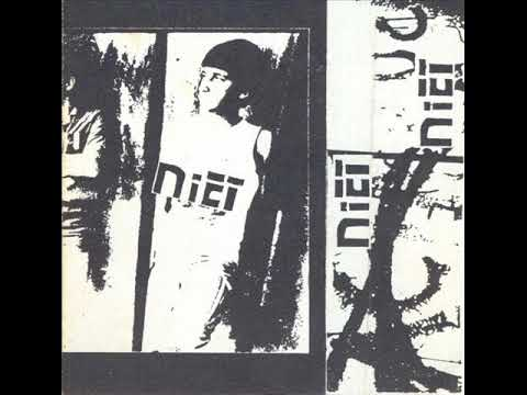 Niet - Srecna Mladina (Tape 1984)