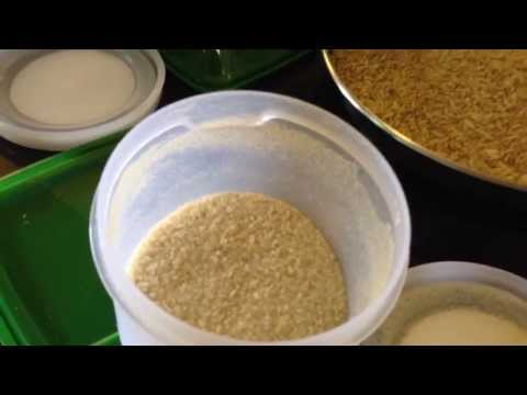how-to-prepare-to-grind-brown-rice-powder