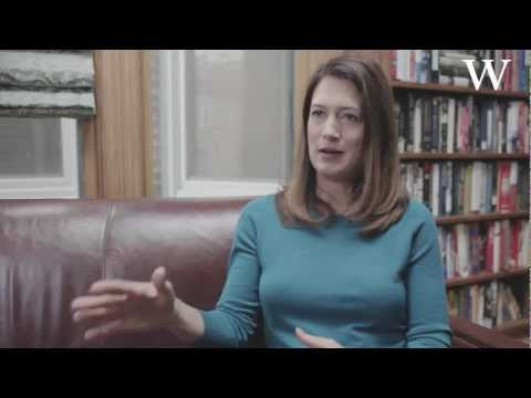 Waterstones Book Club: Gillian Flynn on Gone Girl