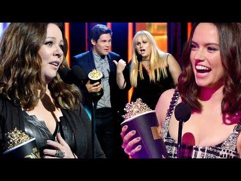 2016 MTV Movie Awards Winners Recap