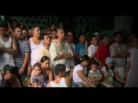2016 El Salvador Assassins for Sale Discovery Mighty Trains Season 1 3of6 The Canadian Documentary
