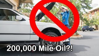 The Worst Possible Thing You Can Do to a Used Car.
