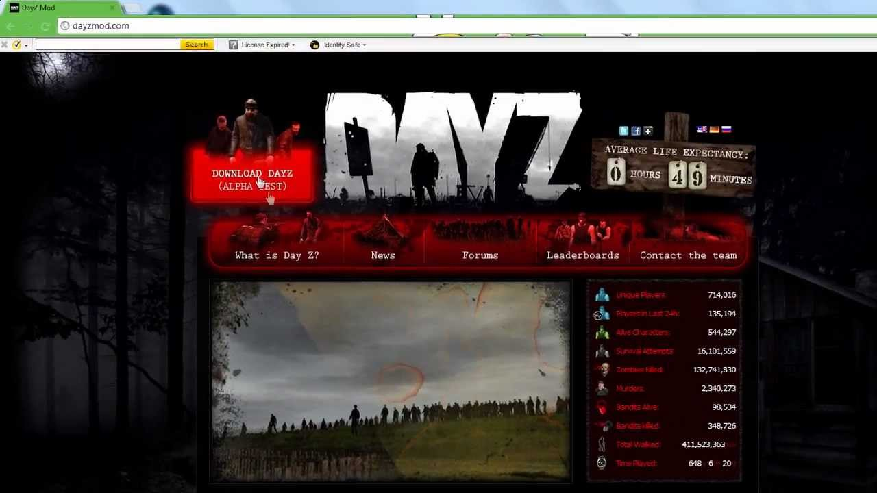 How to download arma mods