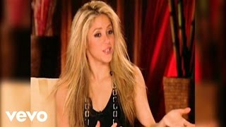 Shakira - She Wolf / Loba (Making of Pt 3)
