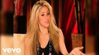 Shakira - She Wolf / Loba (Making of Pt 3)