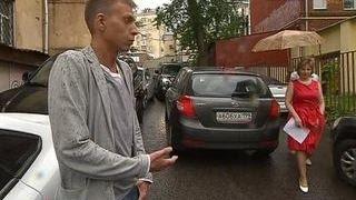 видео Пройтись по одной улице Киева: улица Владимирская / Путешествия