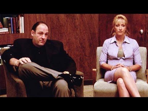 How Amazon Is Tony Soprano