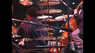 Herbie Hancock, Ron Carter, Billy Cobham – World Of Rhythm, Live in Lugano (1983)