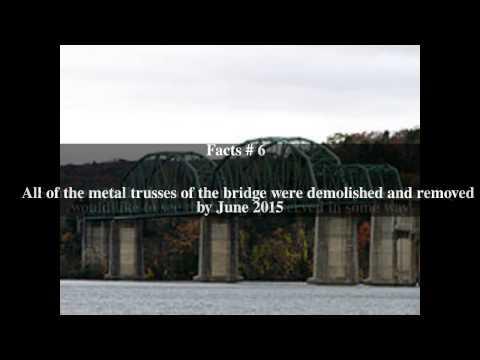 Marion Memorial Bridge Top # 9 Facts