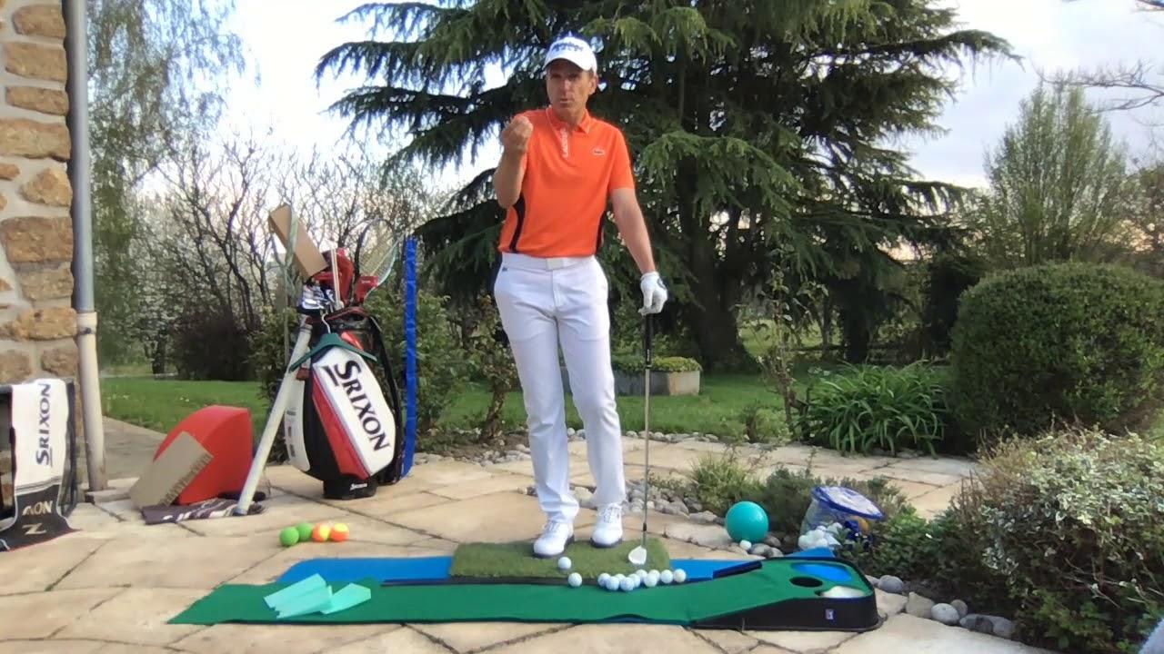Golf Live De
