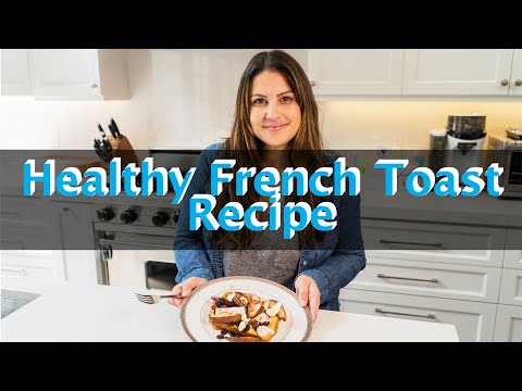 Ryan Seacrest - Get Sisanie's Healthy, WW-Approved French Toast Recipe!