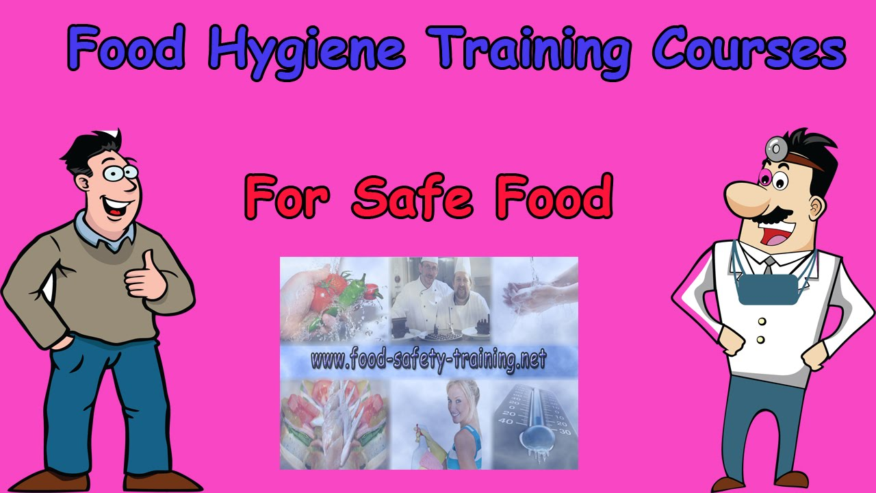 How To Get A Free Food Hygiene Certificate