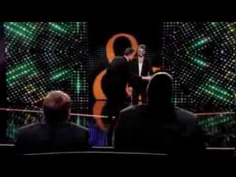 Penn & Teller get Fooled by Brynolf & Ljung