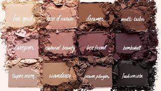 tartelette Amazonian clay matte palette Thumbnail