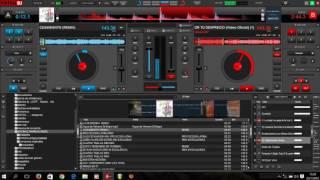 mezclas de música nacional virtual dj 8
