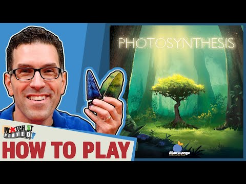 Photosynthesis - How To Play