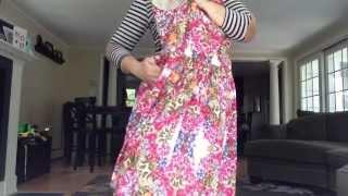 Repeat youtube video TJ MAXX Haul May 2013