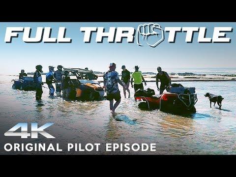 Full Throttle (Original Pilot Episode)